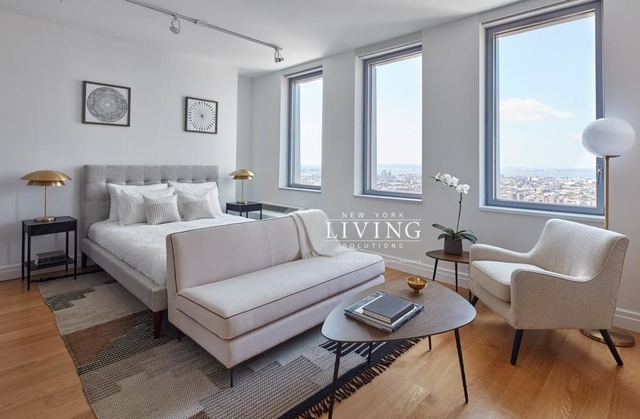 Studio, Fort Greene Rental in NYC for $3,016 - Photo 1