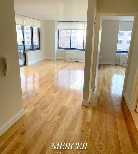 1 Bedroom, Theater District Rental in NYC for $3,450 - Photo 1