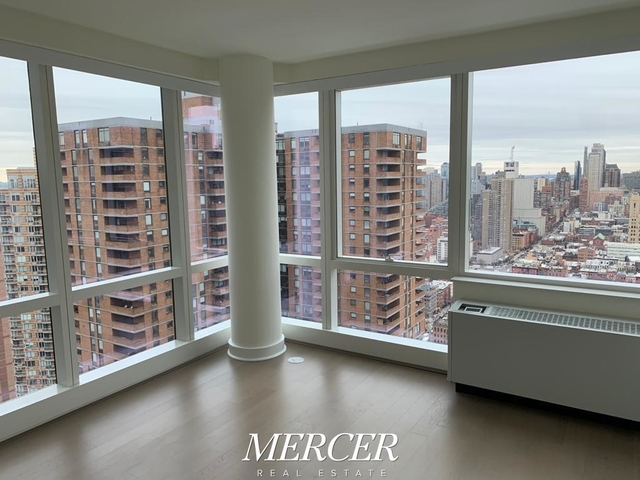 2 Bedrooms, Hell's Kitchen Rental in NYC for $5,997 - Photo 2