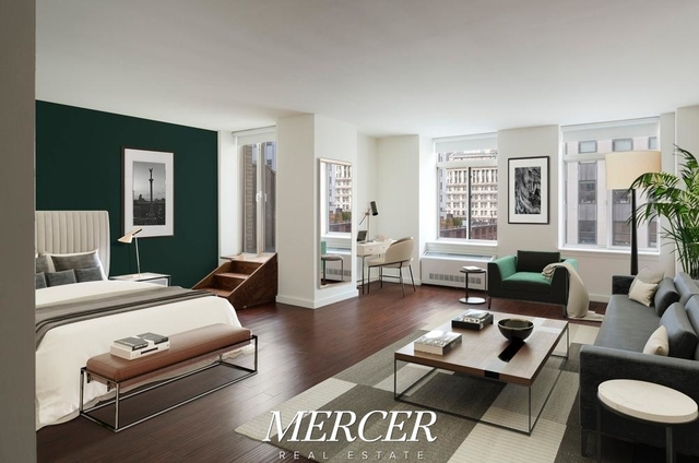 1 Bedroom, Financial District Rental in NYC for $4,157 - Photo 1