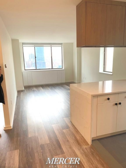 1 Bedroom, Hell's Kitchen Rental in NYC for $3,397 - Photo 2