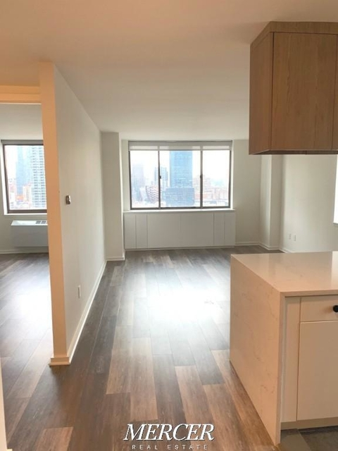 1 Bedroom, Hell's Kitchen Rental in NYC for $3,397 - Photo 1