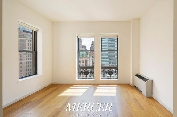 Studio, Financial District Rental in NYC for $3,214 - Photo 2
