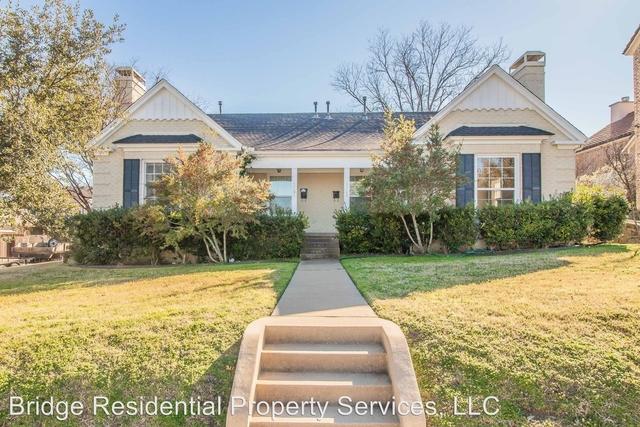 2 Bedrooms, Monticello Rental in Dallas for $1,950 - Photo 1