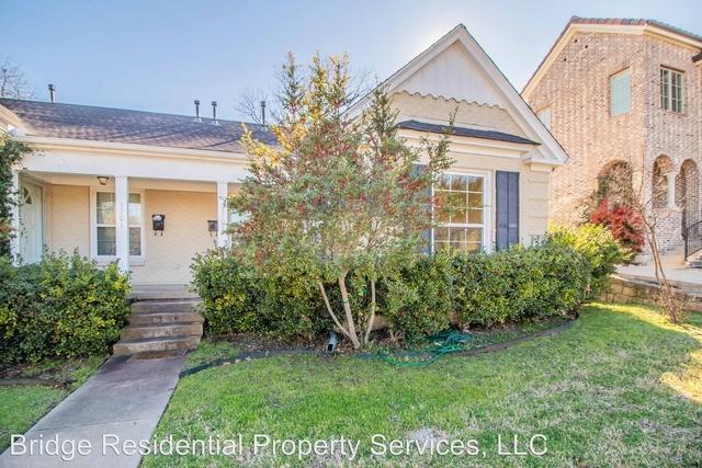 2 Bedrooms, Monticello Rental in Dallas for $1,950 - Photo 2