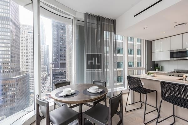 Studio, Theater District Rental in NYC for $4,125 - Photo 1