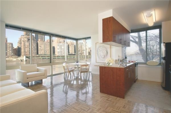 3 Bedrooms, Roosevelt Island Rental in NYC for $6,100 - Photo 1