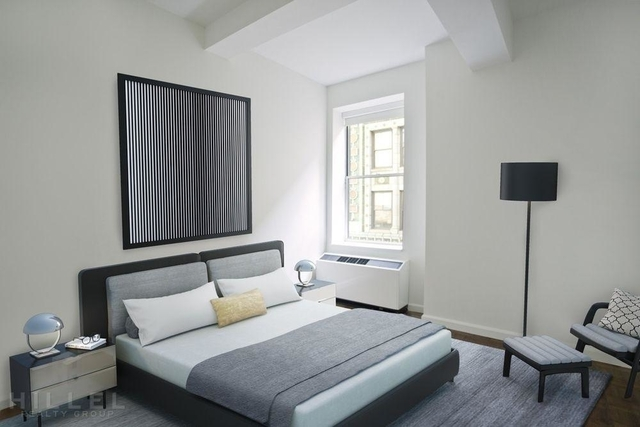 Studio, Financial District Rental in NYC for $4,483 - Photo 1
