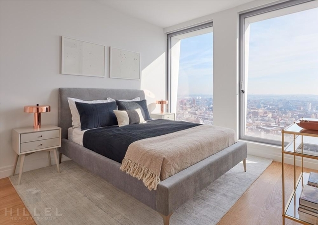 1 Bedroom, Williamsburg Rental in NYC for $5,995 - Photo 1