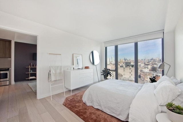 1 Bedroom, East Williamsburg Rental in NYC for $4,252 - Photo 1