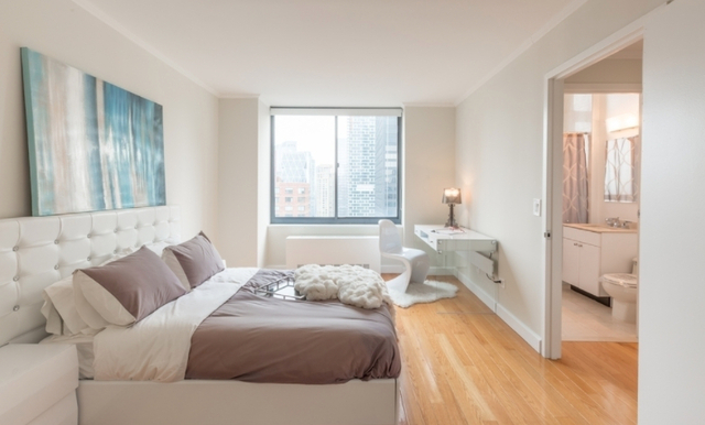 1 Bedroom, Theater District Rental in NYC for $4,043 - Photo 2