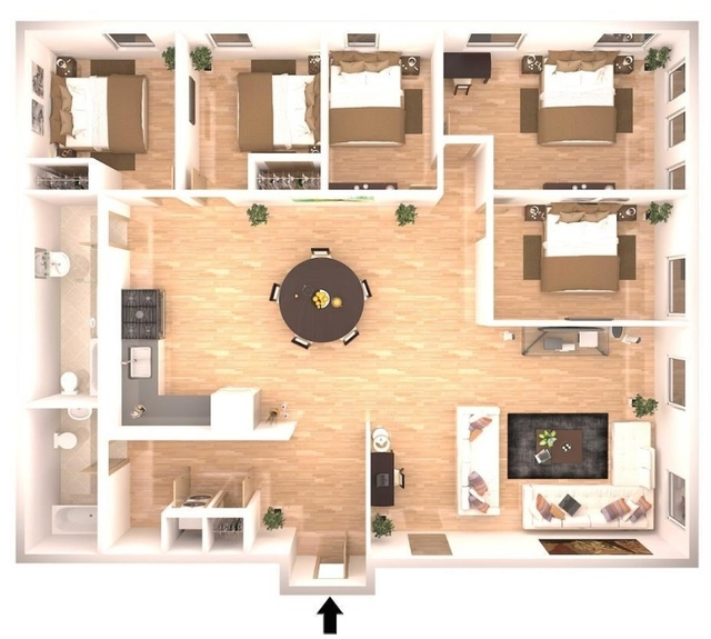 Financial District Apartments For Rent, Including No Fee