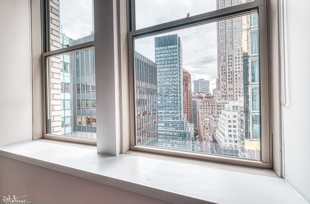 1 Bedroom, Financial District Rental in NYC for $3,204 - Photo 1