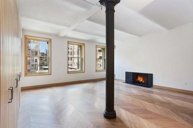 2 Bedrooms, Greenwich Village Rental in NYC for $25,000 - Photo 1