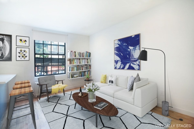 1 Bedroom, Central Harlem Rental in NYC for $2,080 - Photo 1