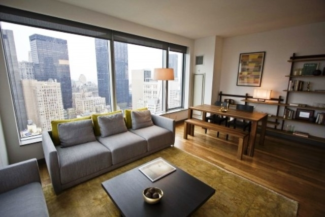 2 Bedrooms, Financial District Rental in NYC for $5,991 - Photo 2