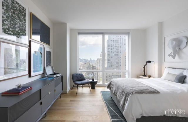 Studio, Financial District Rental in NYC for $3,999 - Photo 2
