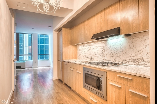 Studio, Financial District Rental in NYC for $2,879 - Photo 1