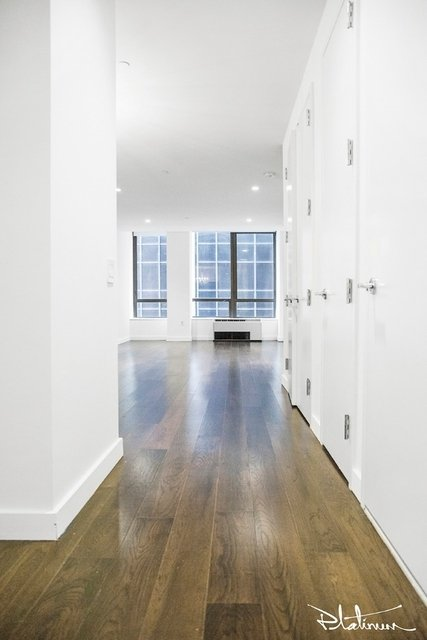 Studio, Financial District Rental in NYC for $2,221 - Photo 1