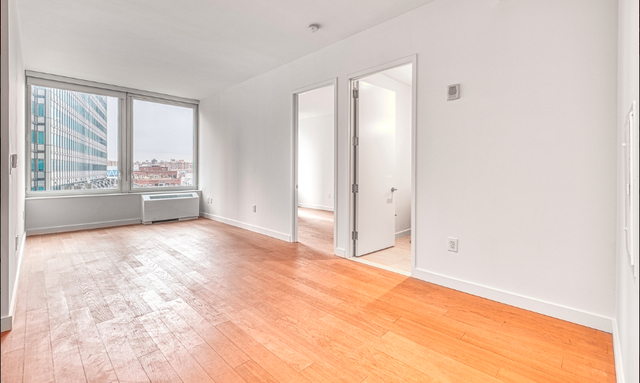 1 Bedroom, Financial District Rental in NYC for $3,681 - Photo 1