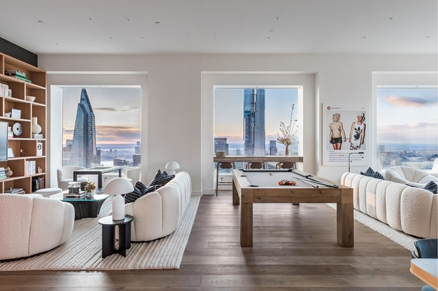 2 Bedrooms, Midtown East Rental in NYC for $45,000 - Photo 1