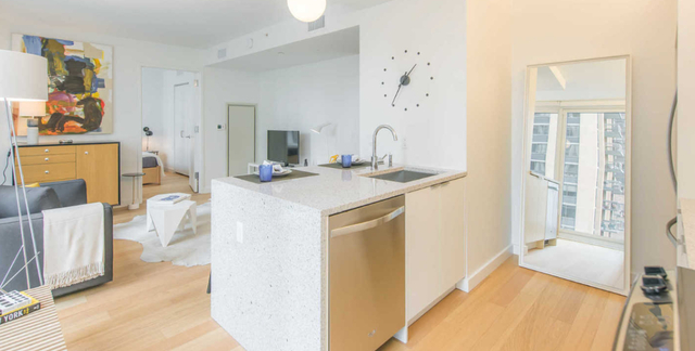 Studio, Lincoln Square Rental in NYC for $3,338 - Photo 1