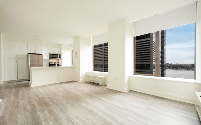 2 Bedrooms, Financial District Rental in NYC for $5,519 - Photo 2