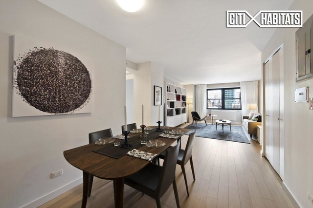 1 Bedroom, Murray Hill Rental in NYC for $3,346 - Photo 1