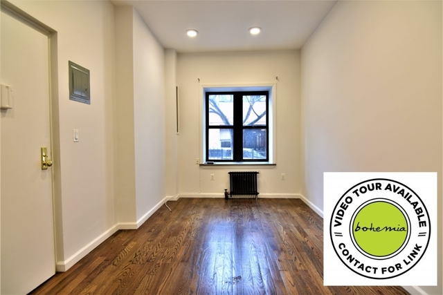 Studio, Manhattan Valley Rental in NYC for $1,995 - Photo 1