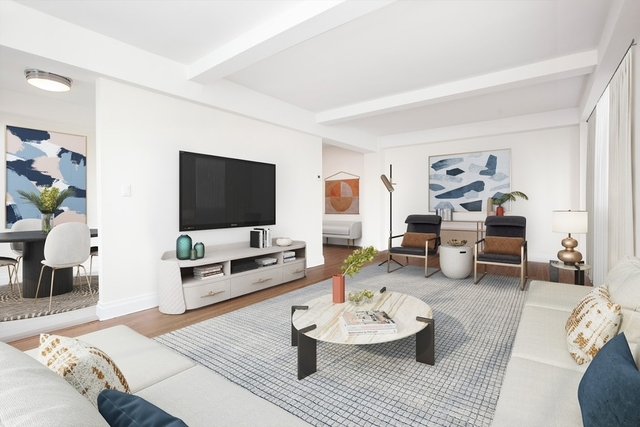 1 Bedroom, Theater District Rental in NYC for $5,077 - Photo 2