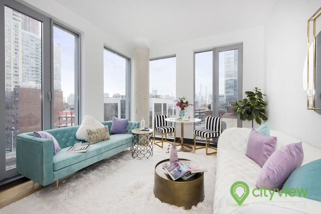 1 Bedroom, Long Island City Rental in NYC for $2,762 - Photo 1