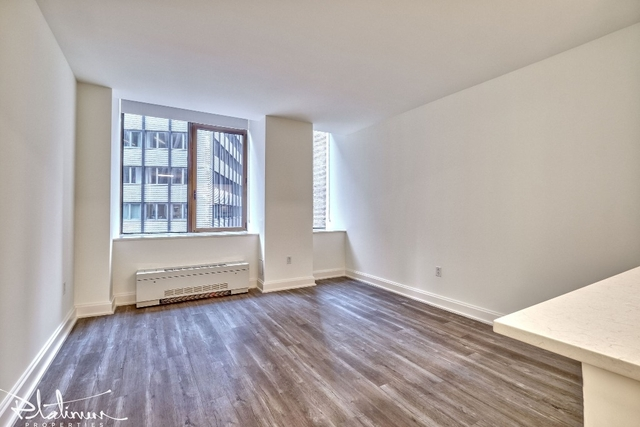 Studio, Financial District Rental in NYC for $2,240 - Photo 1
