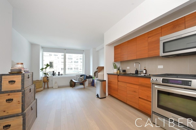 Studio, Hell's Kitchen Rental in NYC for $2,649 - Photo 1