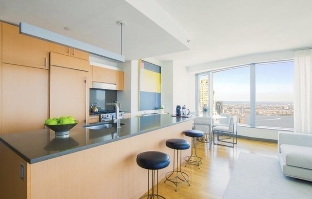 2 Bedrooms, Financial District Rental in NYC for $10,029 - Photo 2