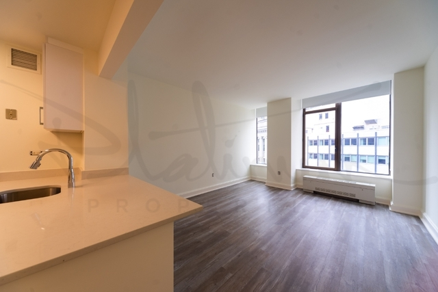 Studio, Financial District Rental in NYC for $2,064 - Photo 1
