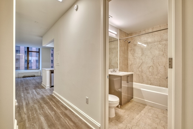 Studio, Financial District Rental in NYC for $3,069 - Photo 1