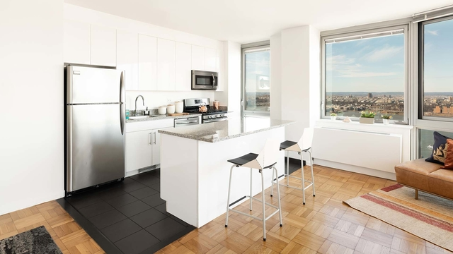 2 Bedrooms, Hell's Kitchen Rental in NYC for $5,404 - Photo 2