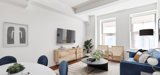 Studio, Financial District Rental in NYC for $2,474 - Photo 1
