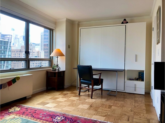 Studio, Lincoln Square Rental in NYC for $2,800 - Photo 1