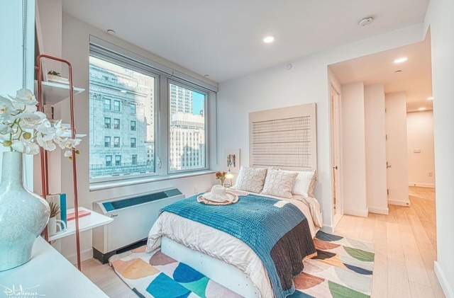 1 Bedroom, Financial District Rental in NYC for $4,767 - Photo 2