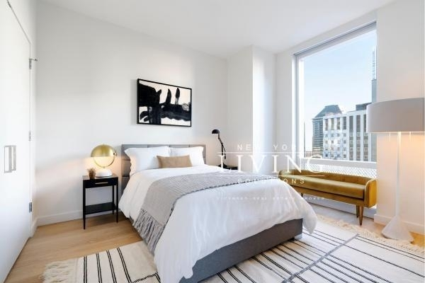 1 Bedroom, Financial District Rental in NYC for $3,615 - Photo 1