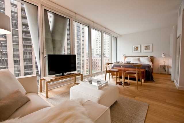 Studio, Lincoln Square Rental in NYC for $3,102 - Photo 1