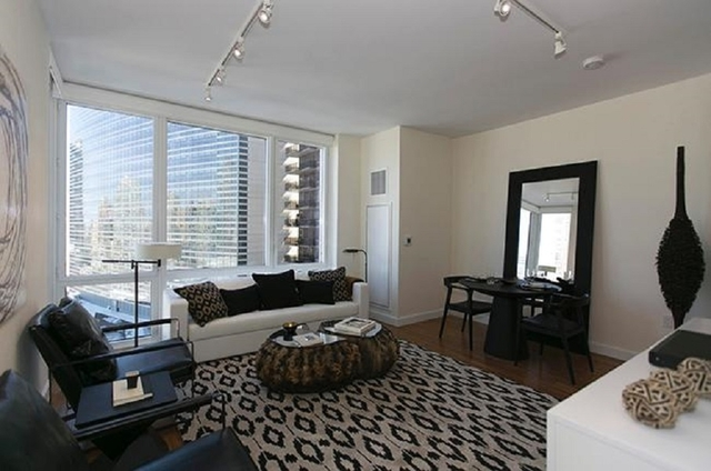 1 Bedroom, Lincoln Square Rental in NYC for $4,647 - Photo 1