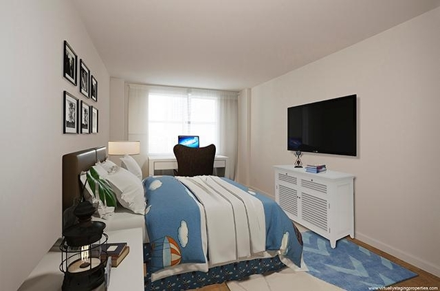 1 Bedroom, Turtle Bay Rental in NYC for $2,654 - Photo 1
