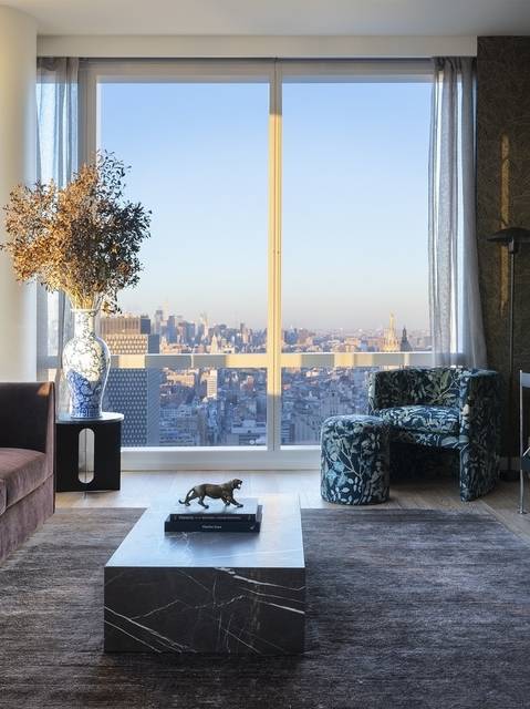 2 Bedrooms, Financial District Rental in NYC for $9,138 - Photo 1