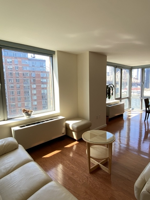 1 Bedroom, Roosevelt Island Rental in NYC for $3,330 - Photo 2