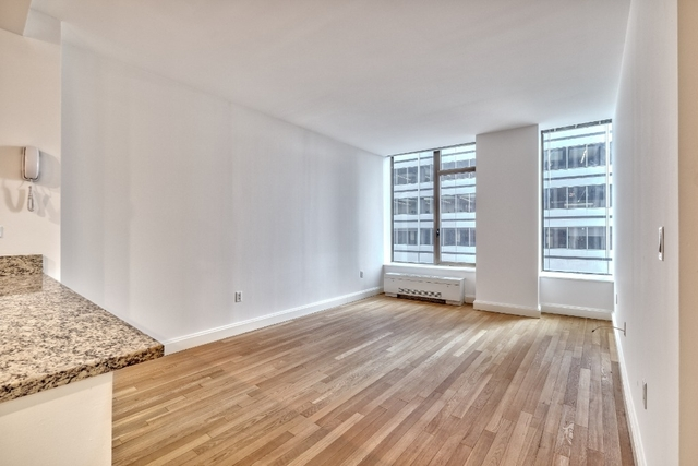 1 Bedroom, Financial District Rental in NYC for $2,883 - Photo 2