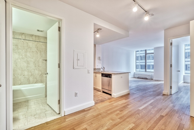 1 Bedroom, Financial District Rental in NYC for $2,883 - Photo 1