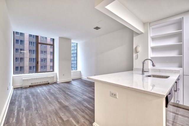 Studio, Financial District Rental in NYC for $2,034 - Photo 1