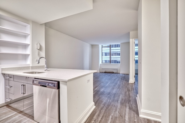 1 Bedroom, Financial District Rental in NYC for $2,593 - Photo 1